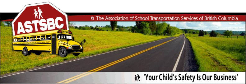The Association of School Transportation Services of B.C.